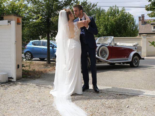 Le mariage de Vivien et Manon à Milly-la-Forêt, Essonne 24