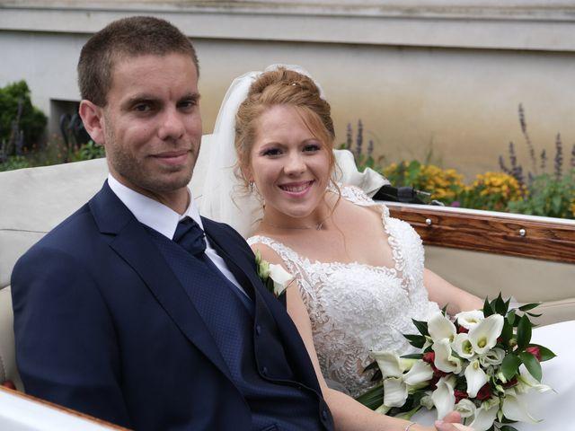 Le mariage de Vivien et Manon à Milly-la-Forêt, Essonne 26