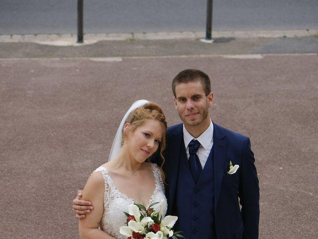 Le mariage de Vivien et Manon à Milly-la-Forêt, Essonne 29
