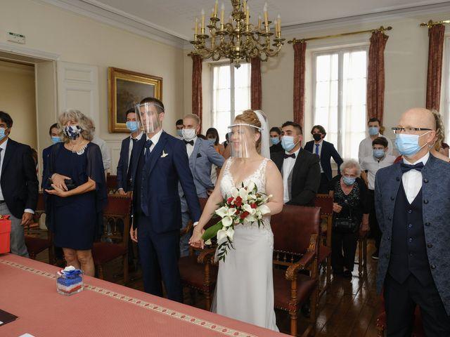 Le mariage de Vivien et Manon à Milly-la-Forêt, Essonne 33