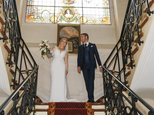 Le mariage de Vivien et Manon à Milly-la-Forêt, Essonne 53