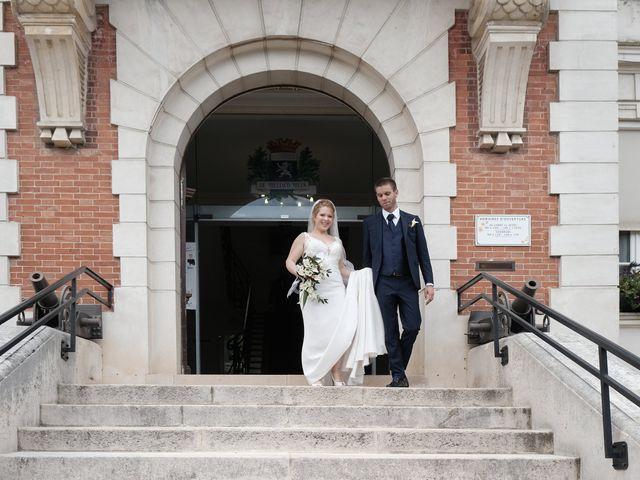 Le mariage de Vivien et Manon à Milly-la-Forêt, Essonne 55