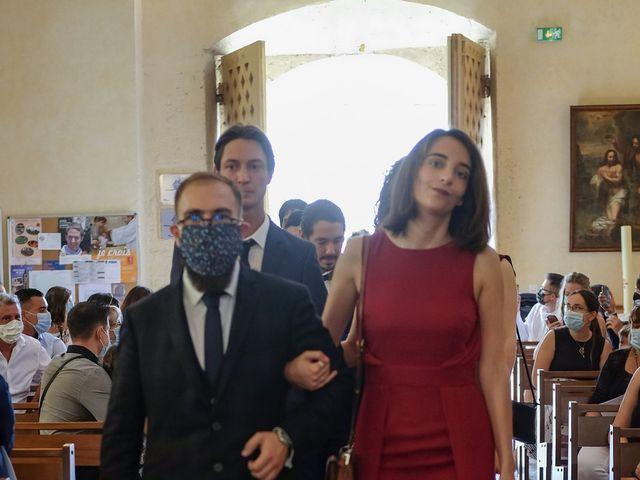 Le mariage de Vivien et Manon à Milly-la-Forêt, Essonne 60