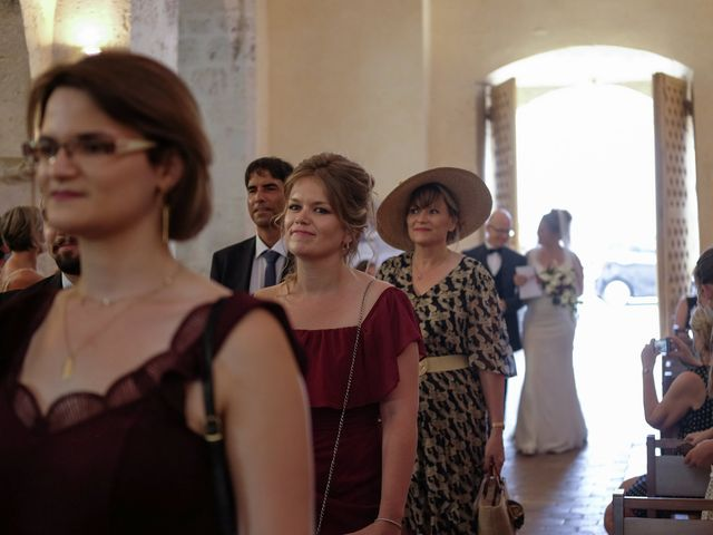 Le mariage de Vivien et Manon à Milly-la-Forêt, Essonne 61