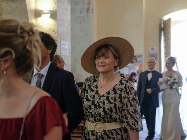 Le mariage de Vivien et Manon à Milly-la-Forêt, Essonne 62