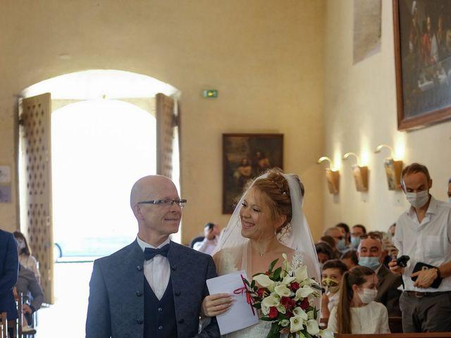 Le mariage de Vivien et Manon à Milly-la-Forêt, Essonne 63