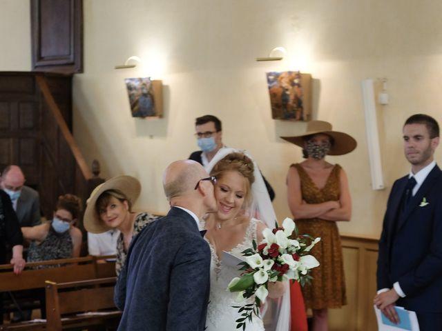 Le mariage de Vivien et Manon à Milly-la-Forêt, Essonne 65