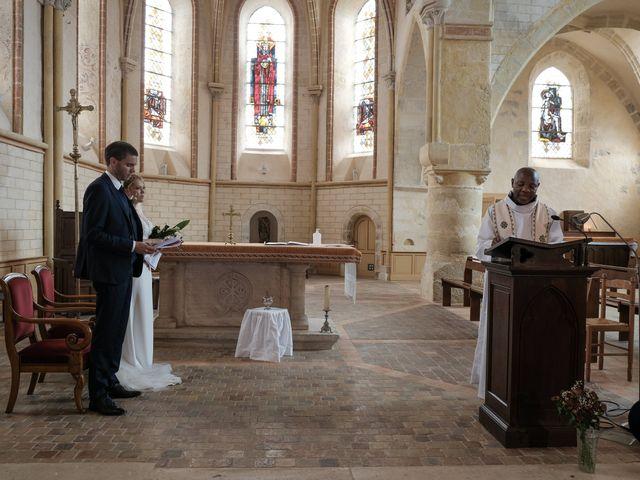 Le mariage de Vivien et Manon à Milly-la-Forêt, Essonne 68