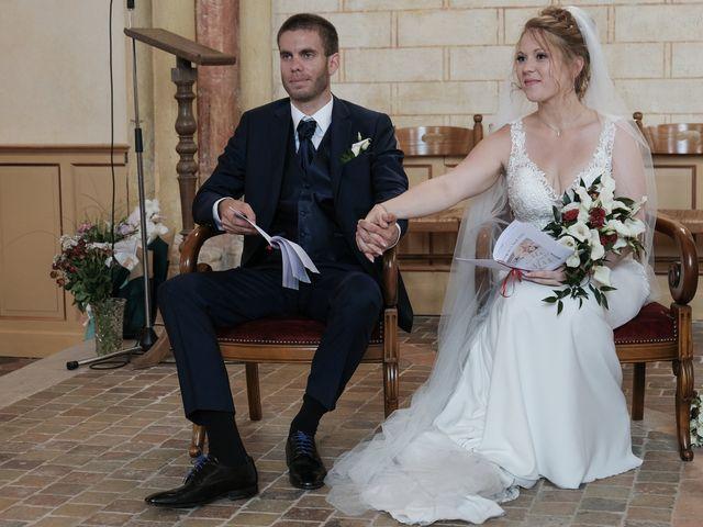 Le mariage de Vivien et Manon à Milly-la-Forêt, Essonne 69