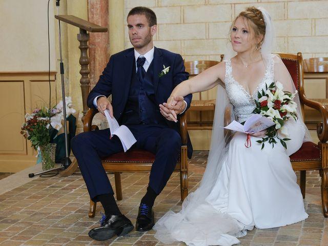 Le mariage de Vivien et Manon à Milly-la-Forêt, Essonne 70
