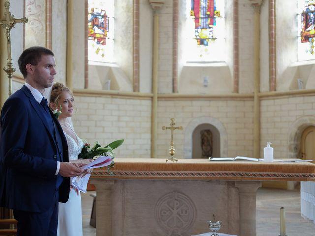 Le mariage de Vivien et Manon à Milly-la-Forêt, Essonne 71