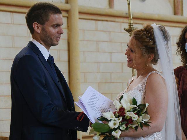Le mariage de Vivien et Manon à Milly-la-Forêt, Essonne 76