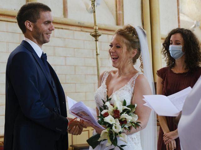 Le mariage de Vivien et Manon à Milly-la-Forêt, Essonne 77