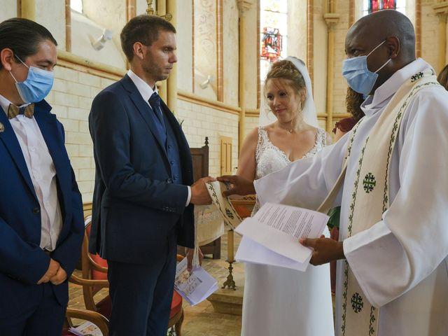 Le mariage de Vivien et Manon à Milly-la-Forêt, Essonne 80