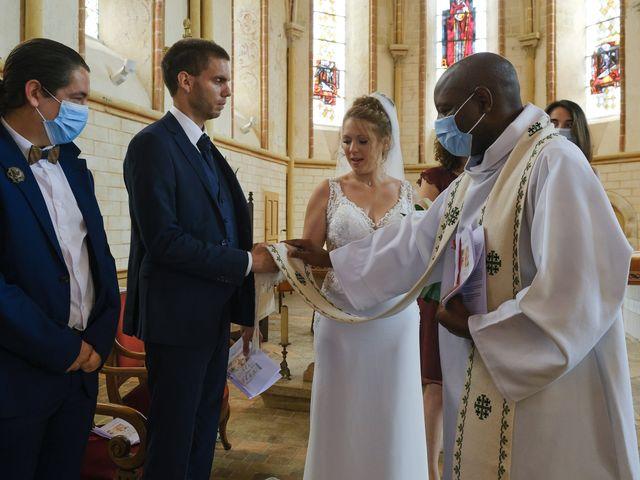 Le mariage de Vivien et Manon à Milly-la-Forêt, Essonne 81