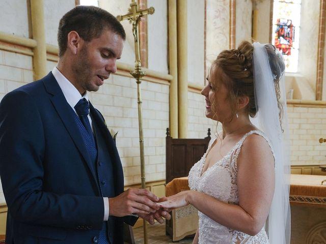 Le mariage de Vivien et Manon à Milly-la-Forêt, Essonne 84