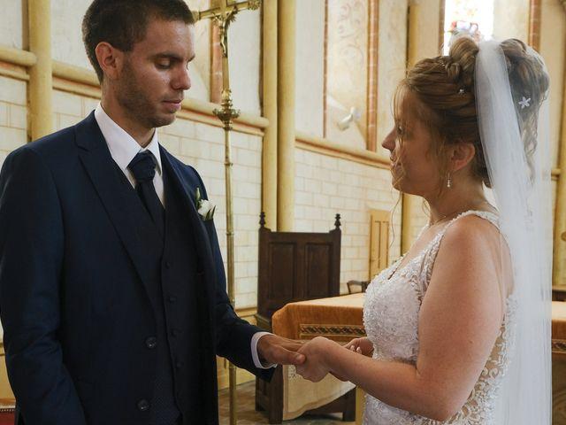 Le mariage de Vivien et Manon à Milly-la-Forêt, Essonne 86