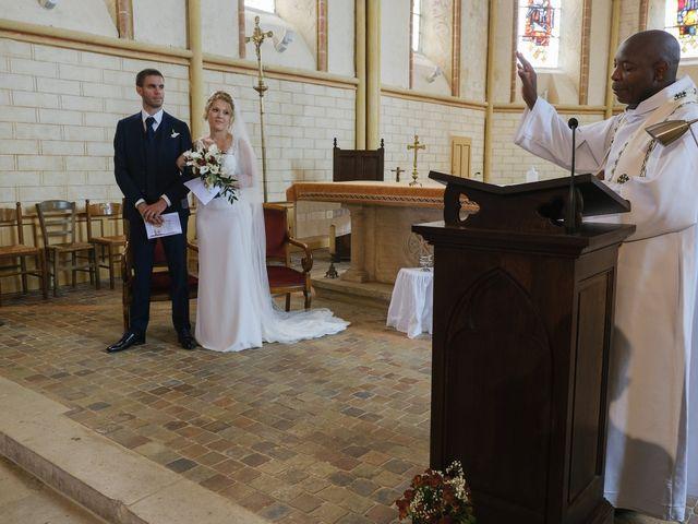 Le mariage de Vivien et Manon à Milly-la-Forêt, Essonne 90