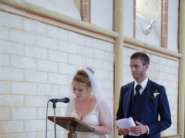 Le mariage de Vivien et Manon à Milly-la-Forêt, Essonne 91