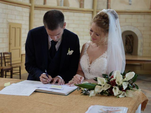 Le mariage de Vivien et Manon à Milly-la-Forêt, Essonne 95