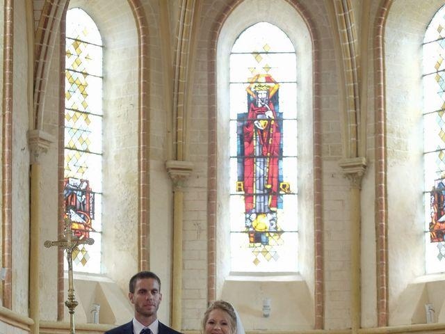 Le mariage de Vivien et Manon à Milly-la-Forêt, Essonne 97