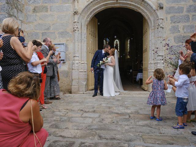 Le mariage de Vivien et Manon à Milly-la-Forêt, Essonne 98