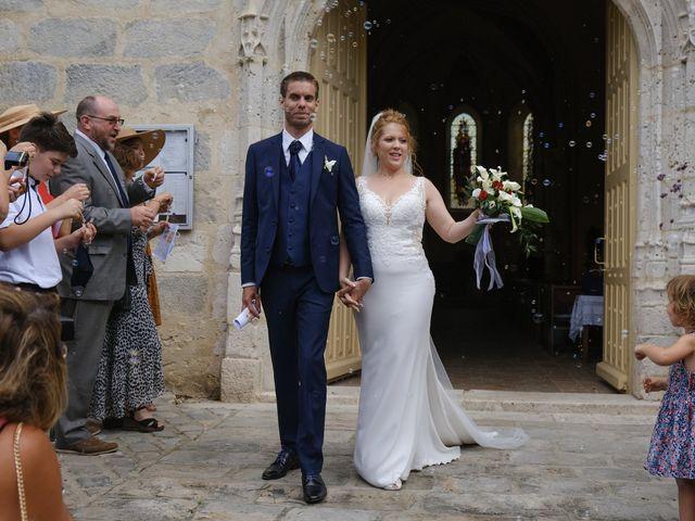 Le mariage de Vivien et Manon à Milly-la-Forêt, Essonne 99