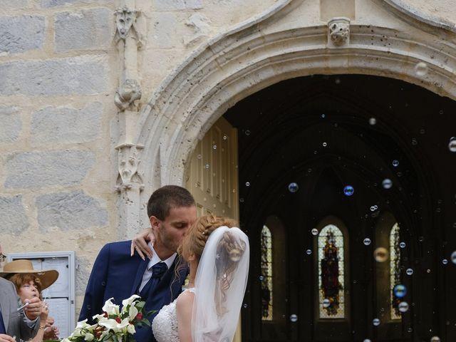 Le mariage de Vivien et Manon à Milly-la-Forêt, Essonne 101
