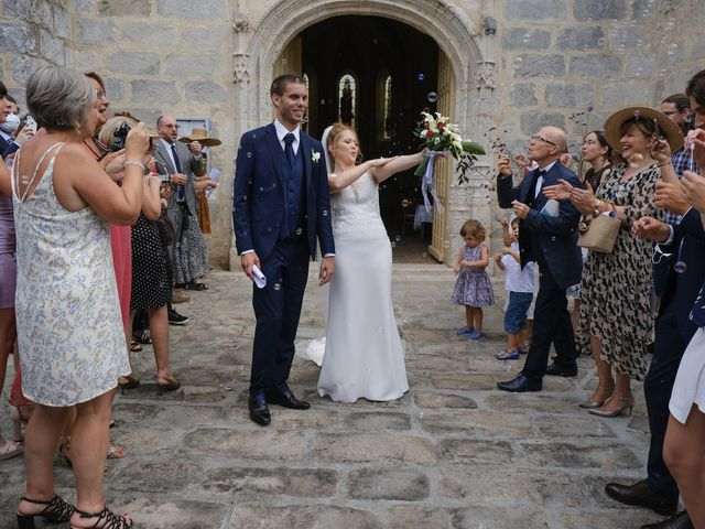 Le mariage de Vivien et Manon à Milly-la-Forêt, Essonne 102