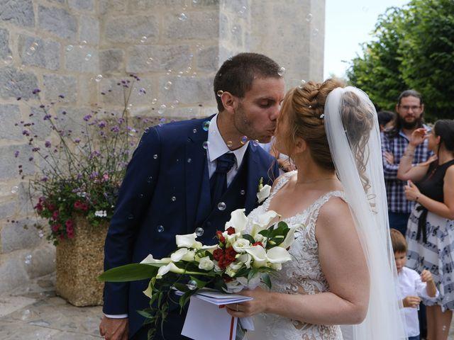 Le mariage de Vivien et Manon à Milly-la-Forêt, Essonne 103