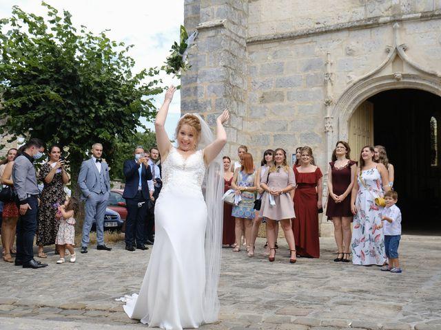 Le mariage de Vivien et Manon à Milly-la-Forêt, Essonne 104