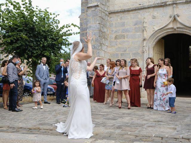 Le mariage de Vivien et Manon à Milly-la-Forêt, Essonne 105