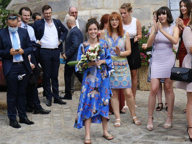 Le mariage de Vivien et Manon à Milly-la-Forêt, Essonne 106