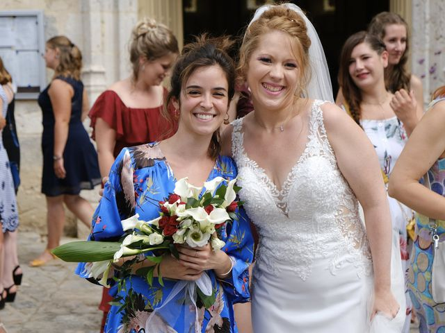 Le mariage de Vivien et Manon à Milly-la-Forêt, Essonne 107