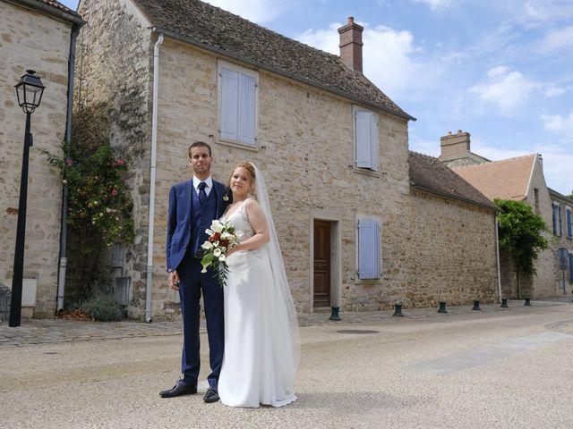 Le mariage de Vivien et Manon à Milly-la-Forêt, Essonne 108