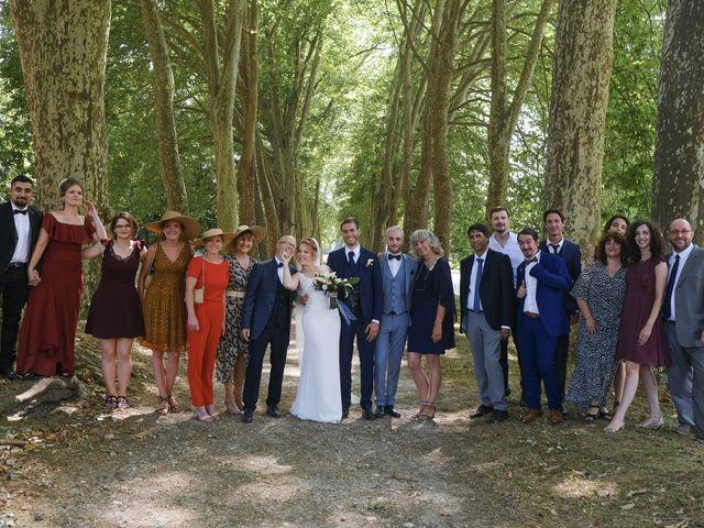 Le mariage de Vivien et Manon à Milly-la-Forêt, Essonne 109