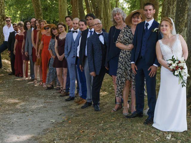 Le mariage de Vivien et Manon à Milly-la-Forêt, Essonne 110