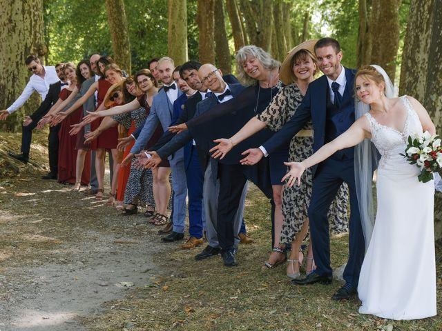 Le mariage de Vivien et Manon à Milly-la-Forêt, Essonne 111
