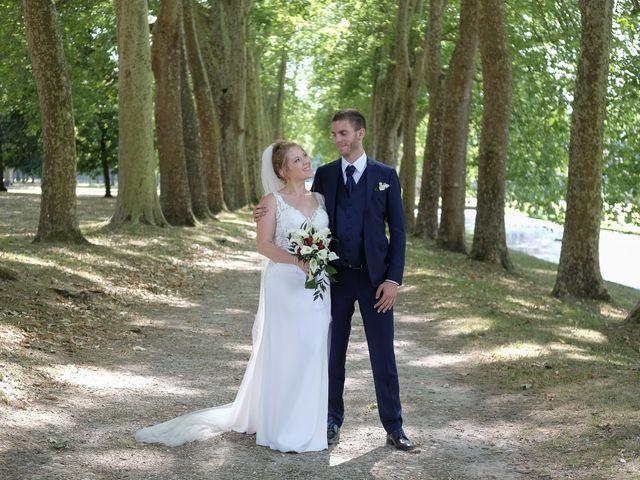 Le mariage de Vivien et Manon à Milly-la-Forêt, Essonne 112