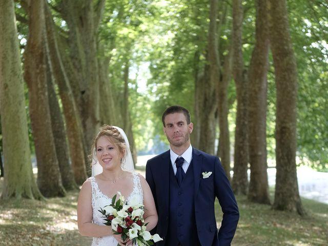 Le mariage de Vivien et Manon à Milly-la-Forêt, Essonne 113