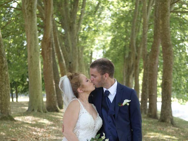 Le mariage de Vivien et Manon à Milly-la-Forêt, Essonne 114