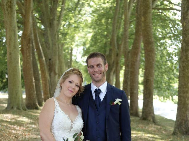 Le mariage de Vivien et Manon à Milly-la-Forêt, Essonne 115