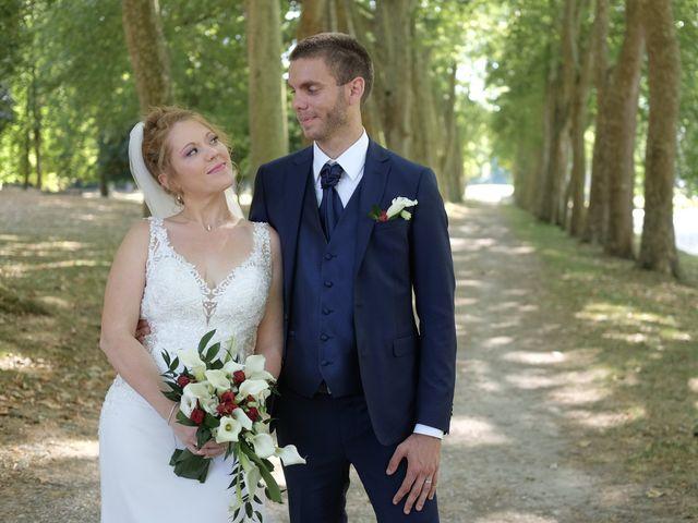 Le mariage de Vivien et Manon à Milly-la-Forêt, Essonne 116