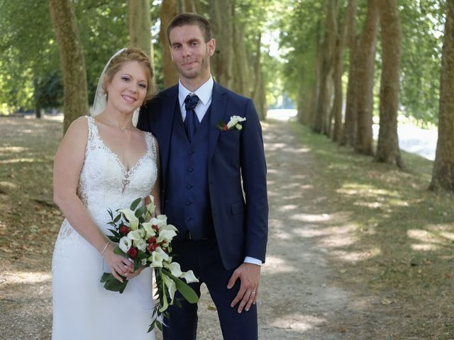 Le mariage de Vivien et Manon à Milly-la-Forêt, Essonne 117