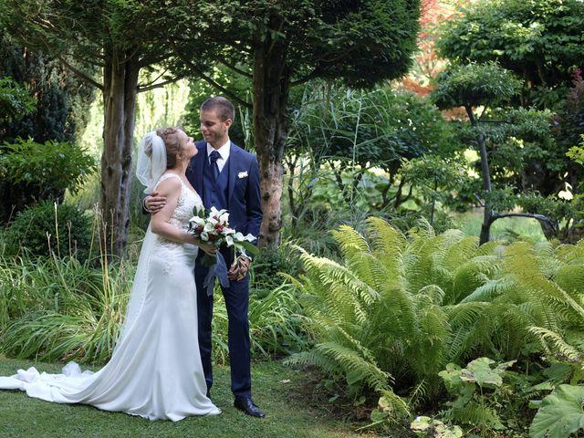 Le mariage de Manon et Vivien