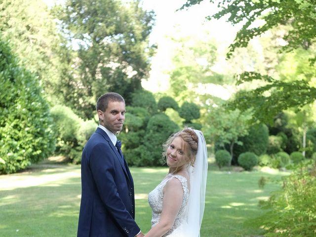 Le mariage de Vivien et Manon à Milly-la-Forêt, Essonne 123