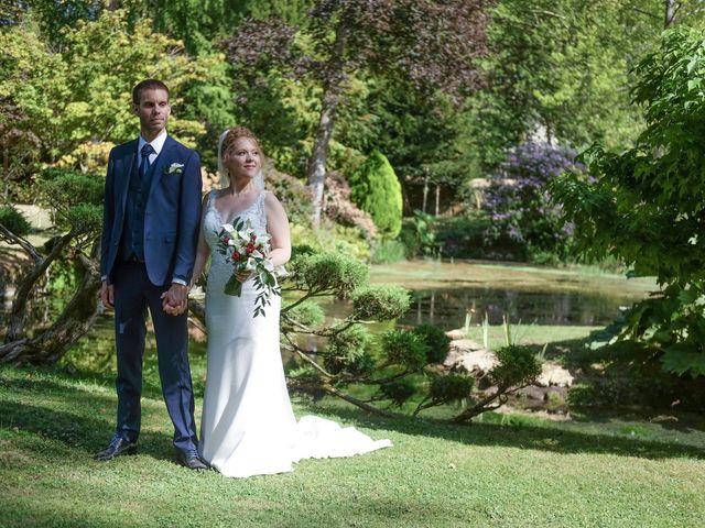 Le mariage de Vivien et Manon à Milly-la-Forêt, Essonne 124