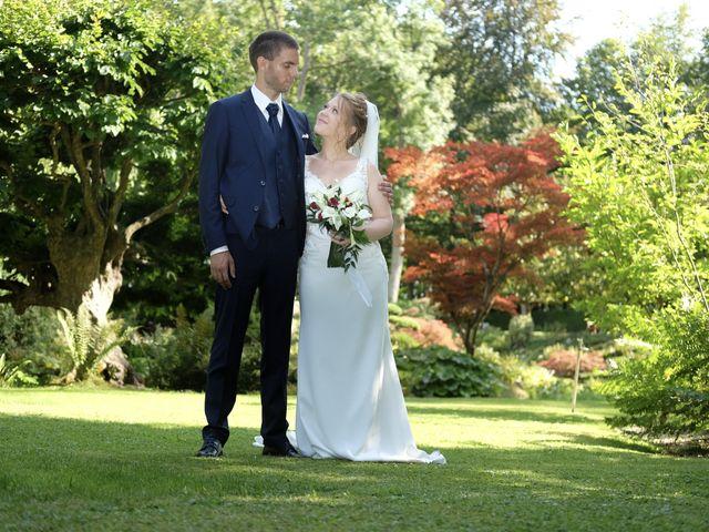 Le mariage de Vivien et Manon à Milly-la-Forêt, Essonne 125