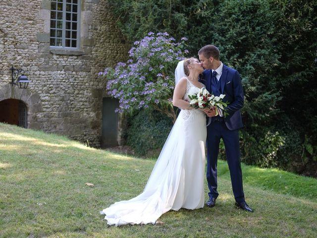 Le mariage de Vivien et Manon à Milly-la-Forêt, Essonne 127