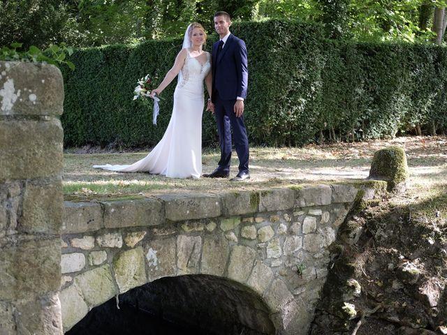 Le mariage de Vivien et Manon à Milly-la-Forêt, Essonne 128